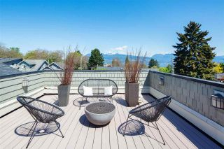 Photo 34: 4509 W 8TH Avenue in Vancouver: Point Grey House for sale (Vancouver West)  : MLS®# R2588324