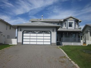 Photo 1: 1626 53 Street in Edson: A-0100 House for sale (0100)  : MLS®# 37170