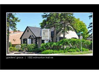 Photo 15: 102 333 5 Avenue NE in CALGARY: Crescent Heights Condo for sale (Calgary)  : MLS®# C3452137