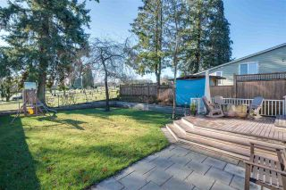 Photo 11: 344 ALBERTA Street in New Westminster: Sapperton House for sale : MLS®# R2536623