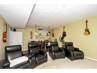 """Photo 17: 53 2979 PANORAMA Drive in Coquitlam: Westwood Plateau Townhouse for sale in """"DEERCREST ESTATES"""" : MLS®# V1108905"""