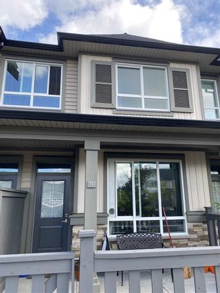 Photo 3: 38 30930 WESTRIDGE Place in Abbotsford: Abbotsford West Townhouse for sale : MLS®# R2473124