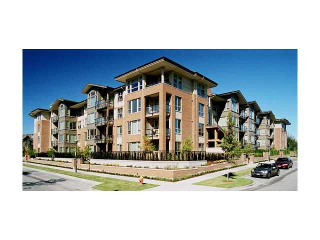 Main Photo: 304 6268 EAGLES Drive in Vancouver: University VW Condo for sale (Vancouver West)  : MLS®# V938491