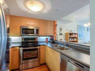 """Photo 10: 1708 7380 ELMBRIDGE Way in Richmond: Brighouse Condo for sale in """"The Residences"""" : MLS®# R2591232"""