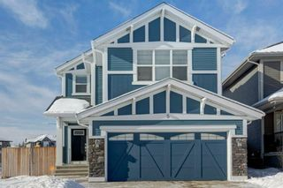 Main Photo: 5 Evansfield Gardens NW in Calgary: Evanston Detached for sale : MLS®# A1070644