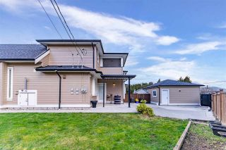 Photo 3: 8285 15TH Avenue in Burnaby: East Burnaby 1/2 Duplex for sale (Burnaby East)  : MLS®# R2556012