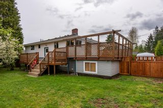 Photo 32: 262 Wayne Rd in : CR Willow Point House for sale (Campbell River)  : MLS®# 874331