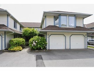 "Photo 1: 125 9978 151 Street in Surrey: Guildford Townhouse for sale in ""Sussex House"" (North Surrey)  : MLS®# F1414106"