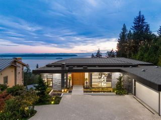 Photo 32: 2931 BURFIELD Place in West Vancouver: Cypress Park Estates House for sale : MLS®# R2621756