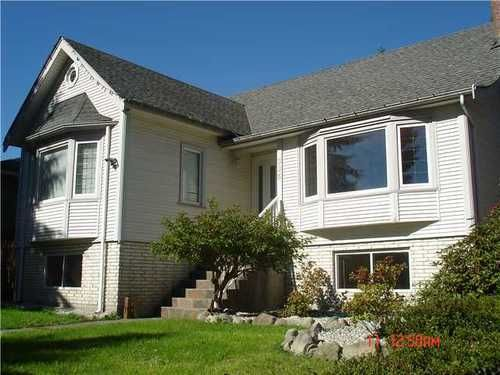 Main Photo: 336 24TH Street in North Vancouver: Home for sale : MLS®# V853299