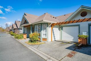Photo 37: 545 Asteria Pl in : Na Old City Row/Townhouse for sale (Nanaimo)  : MLS®# 878282