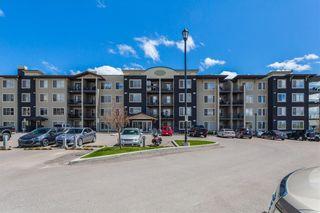 Photo 2: 2401 625 GLENBOW Drive: Cochrane Apartment for sale : MLS®# C4299133