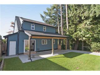 Photo 20: 2949 DEWDNEY TRUNK Road in Coquitlam: Meadow Brook House for sale : MLS®# V1026757