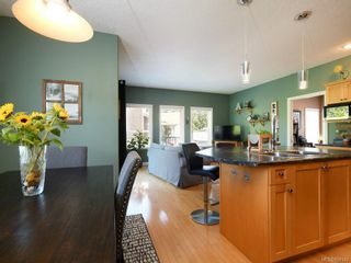 Photo 5: 3975 Blue Ridge Pl in : SW Strawberry Vale House for sale (Saanich West)  : MLS®# 850149