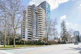 "Photo 29: 106 5790 PATTERSON Avenue in Burnaby: Metrotown Condo for sale in ""REGENT"" (Burnaby South)  : MLS®# R2540025"