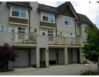 "Photo 6: 10 3711 ROBSON CT in Richmond: Terra Nova Townhouse for sale in ""TENNYSON GARDENS"" : MLS®# V596782"