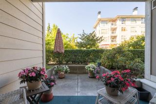 "Photo 19: 102 3625 WINDCREST Drive in North Vancouver: Roche Point Condo for sale in ""WINDSONG"" : MLS®# R2498044"