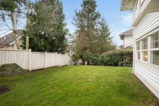 Photo 25: 51 15037 58 AVENUE in Surrey: Sullivan Station Townhouse for sale : MLS®# R2526643
