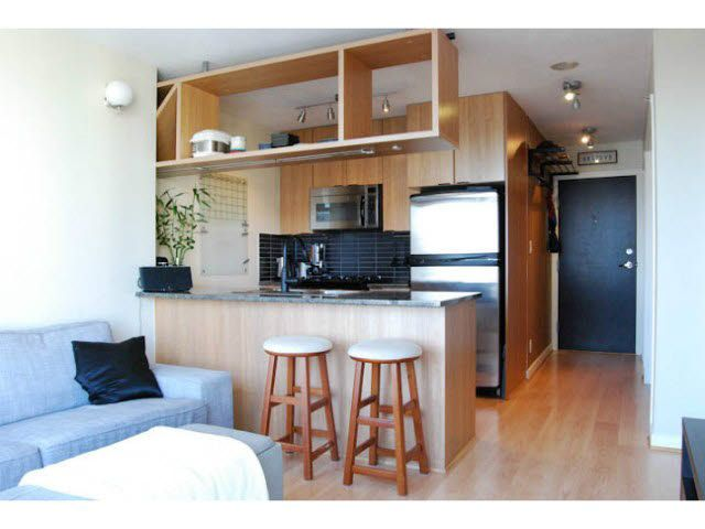 FEATURED LISTING: 2205 - 1001 RICHARDS Street Vancouver