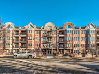 Photo 1: 317 838 19 Avenue SW in Calgary: Lower Mount Royal Apartment for sale : MLS®# A1080864