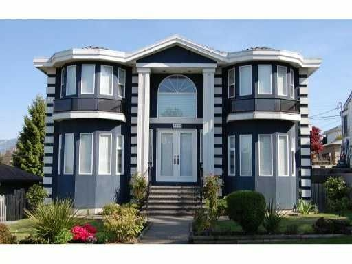 Main Photo: 4215 GRAVELEY Street in Burnaby: Willingdon Heights House for sale (Burnaby North)  : MLS®# V830157