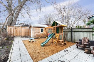 Photo 20: 21 Callender Street in Toronto: Roncesvalles House (1 1/2 Storey) for sale (Toronto W01)  : MLS®# W5205803