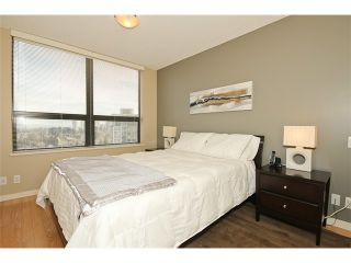 """Photo 7: 2101 3663 CROWLEY Drive in Vancouver: Collingwood VE Condo for sale in """"LATITUDE"""" (Vancouver East)  : MLS®# V867621"""