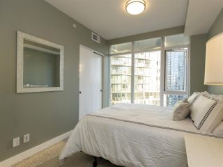 """Photo 15: 1507 1372 SEYMOUR Street in Vancouver: Downtown VW Condo for sale in """"The Mark"""" (Vancouver West)  : MLS®# R2402457"""