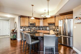 Photo 4: 336 623 Saskatchewan Crescent West in Saskatoon: Nutana Residential for sale : MLS®# SK871183