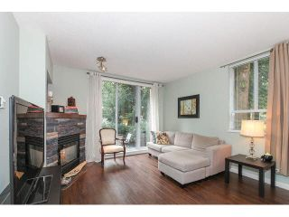 """Photo 2: 5 7077 BERESFORD Street in Burnaby: Highgate Townhouse for sale in """"CITY CLUB IN THE PARK"""" (Burnaby South)  : MLS®# V1139314"""