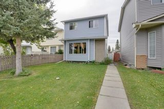 Main Photo: 154 Martinbrook Road NE in Calgary: Martindale Detached for sale : MLS®# A1147385