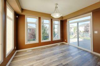 Photo 9: 5125 TERWILLEGAR BV NW in Edmonton: Zone 14 House for sale : MLS®# E4033661