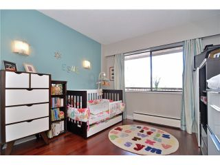 """Photo 13: 310 1235 W 15TH Avenue in Vancouver: Fairview VW Condo for sale in """"The Shaughnessy"""" (Vancouver West)  : MLS®# V1066041"""