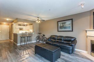 "Photo 5: 307 1669 GRANT Avenue in Port Coquitlam: Glenwood PQ Condo for sale in ""The Charleston"" : MLS®# R2308658"
