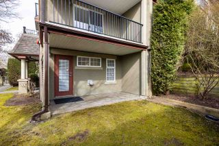 "Photo 19: 46 1561 BOOTH Avenue in Coquitlam: Maillardville Condo for sale in ""THE COURCELLES"" : MLS®# R2559118"