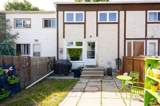 Photo 18: 29 Stinson Avenue in Winnipeg: Lord Roberts Residential for sale (1Aw)  : MLS®# 202114303