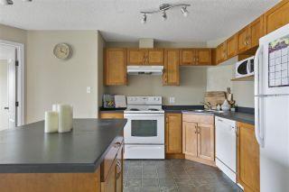 Photo 1: 5307 7335 SOUTH TERWILLEGAR Drive in Edmonton: Zone 14 Condo for sale : MLS®# E4235565
