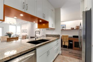 """Photo 12: 103 2202 MARINE Drive in West Vancouver: Dundarave Condo for sale in """"Stratford Court"""" : MLS®# R2465972"""