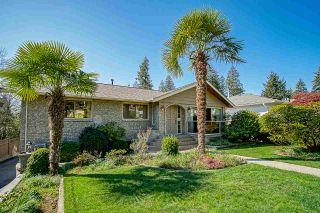 "Photo 1: 2545 BELLOC Street in North Vancouver: Blueridge NV House for sale in ""Blueridge"" : MLS®# R2569938"