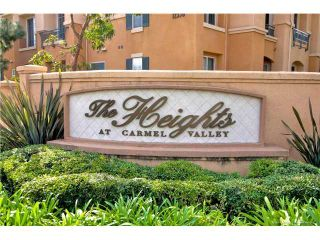 Photo 1: CARMEL VALLEY Condo for sale : 3 bedrooms : 12358 Carmel Country Road #A301 in San Diego