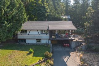 Photo 4: 11255 Nitinat Rd in : NS Lands End House for sale (North Saanich)  : MLS®# 883785