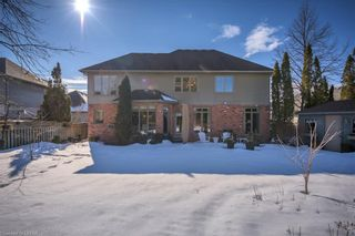 Photo 40: 273 HARTSON Close in London: North O Residential for sale (North)  : MLS®# 40074359
