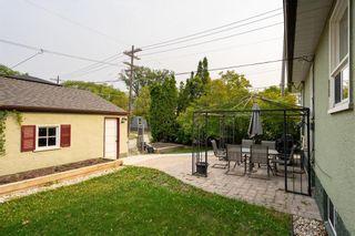 Photo 17: 693 Fleet Avenue in Winnipeg: Residential for sale (1B)  : MLS®# 202120589