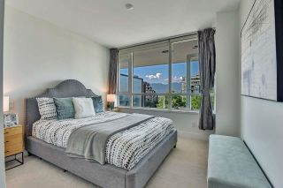 """Photo 18: 508 1675 W 8TH Avenue in Vancouver: Kitsilano Condo for sale in """"Camera by Intracorp"""" (Vancouver West)  : MLS®# R2604147"""