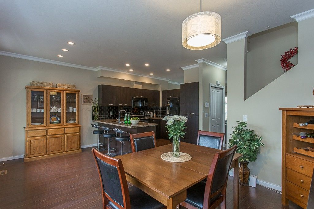 "Photo 15: Photos: 6 6785 193 Street in Surrey: Clayton Townhouse for sale in ""MADRONA"" (Cloverdale)  : MLS®# R2160056"