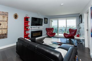 "Photo 3: 505 14955 VICTORIA Avenue: White Rock Condo for sale in ""The Sausalito"" (South Surrey White Rock)  : MLS®# R2061872"