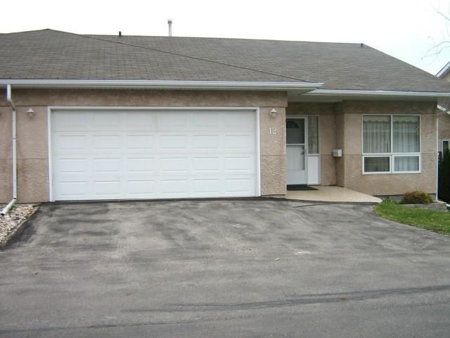 Main Photo: 4025 Roblin Boulevard in WINNIPEG: Charleswood Condominium for sale (South Winnipeg)  : MLS®# 1121862