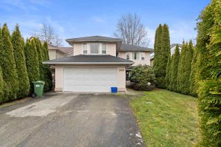 Main Photo: 3830 MCKAY Drive in Richmond: West Cambie House for sale : MLS®# R2549752