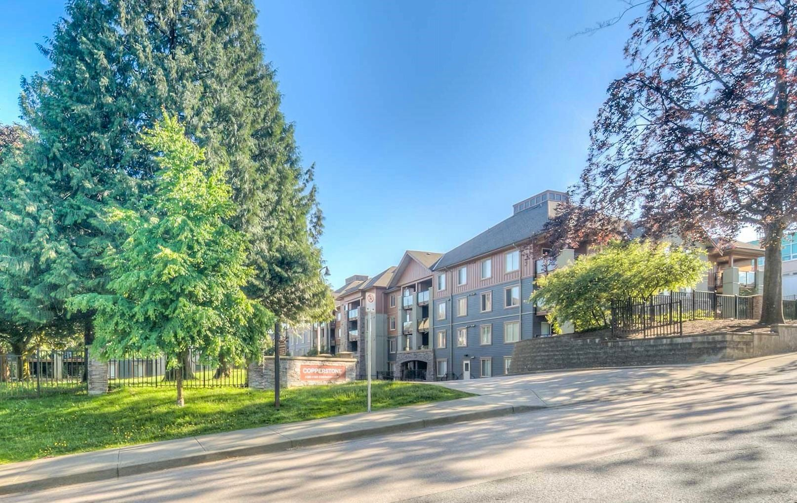 Main Photo: 3420 240 SHERBROOKE Street in New Westminster: Sapperton Condo for sale : MLS®# R2621844