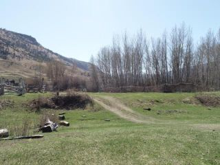 Photo 30: 3897 N CARIBOO HWY 97: Cache Creek House for sale (South West)  : MLS®# 161633